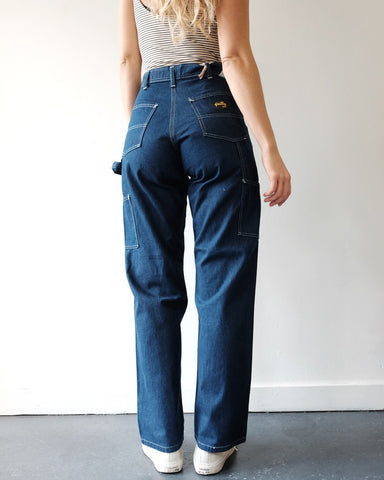 Stan Ray Washed Denim Painter Pant