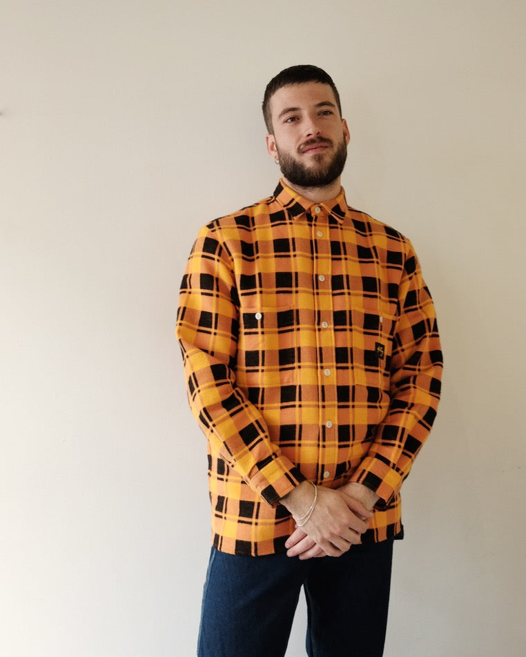 Stan Ray Flannel Shirt