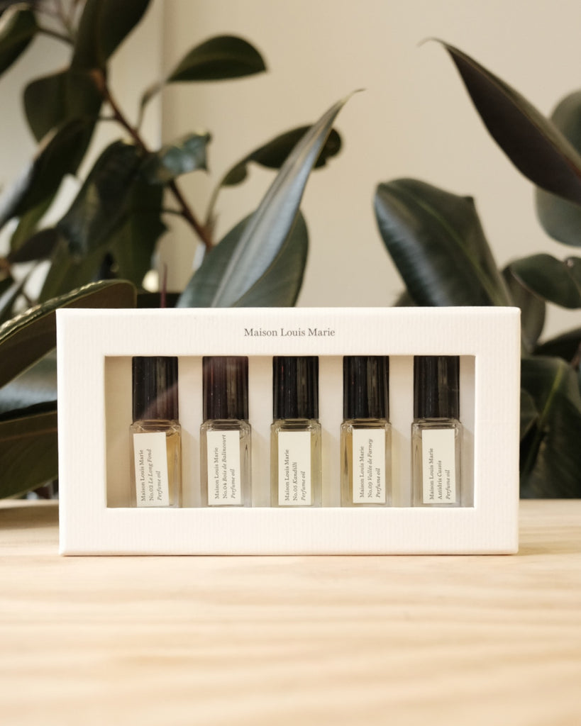 Maison Louis Marie Discovery Set