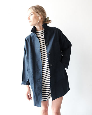 VETRA Light Jacket, Navy