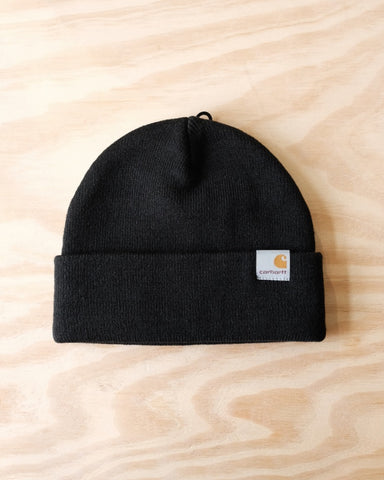 Stratus Low Hat, Black