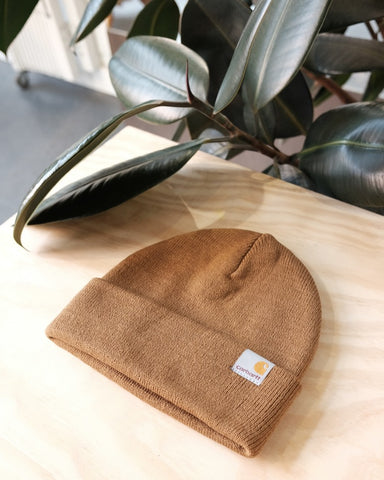Stratus Low Hat, Hamilton Brown