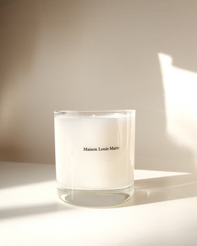 Maison Louis Marie Candle, Le Long Fond