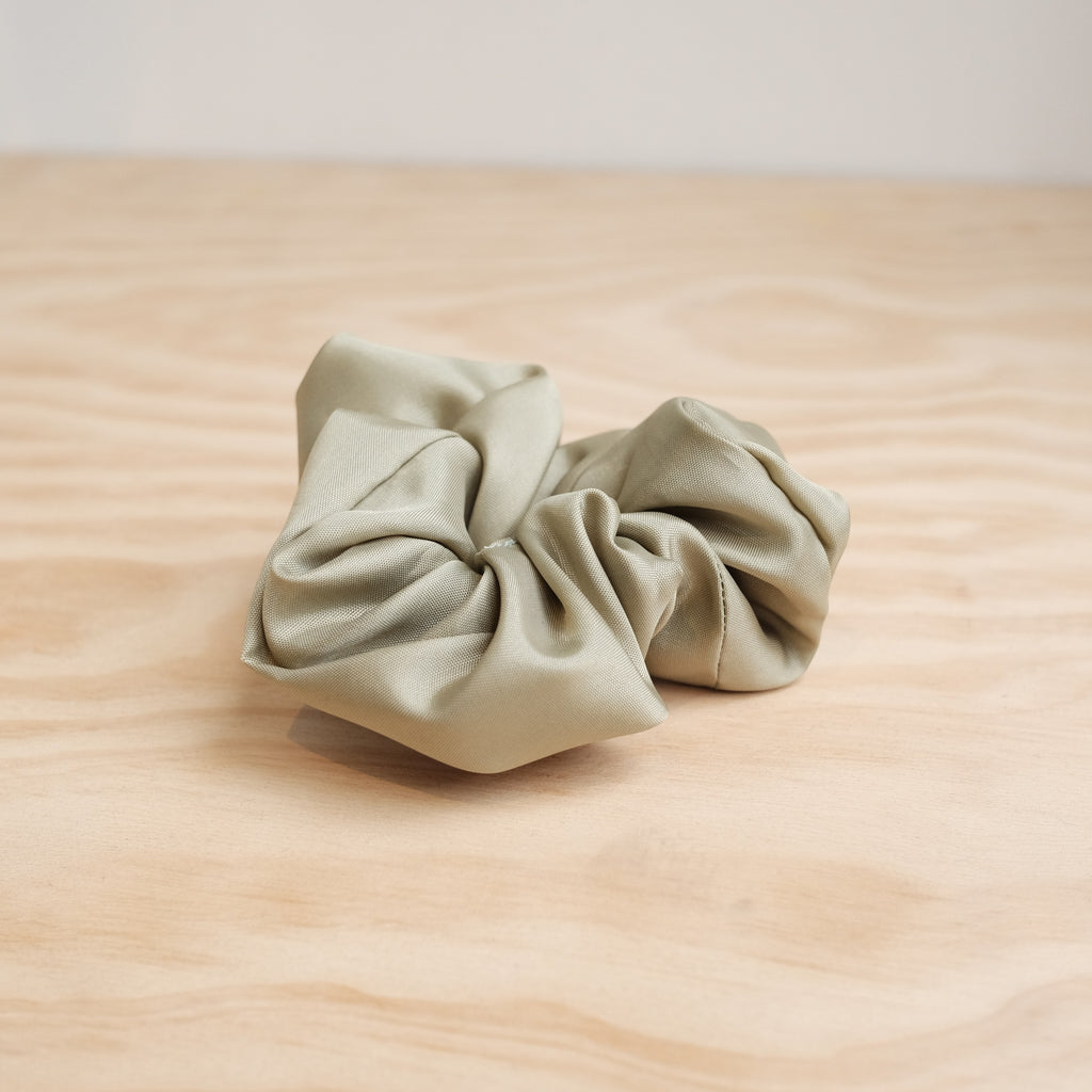 Scrunchie, Mint Green
