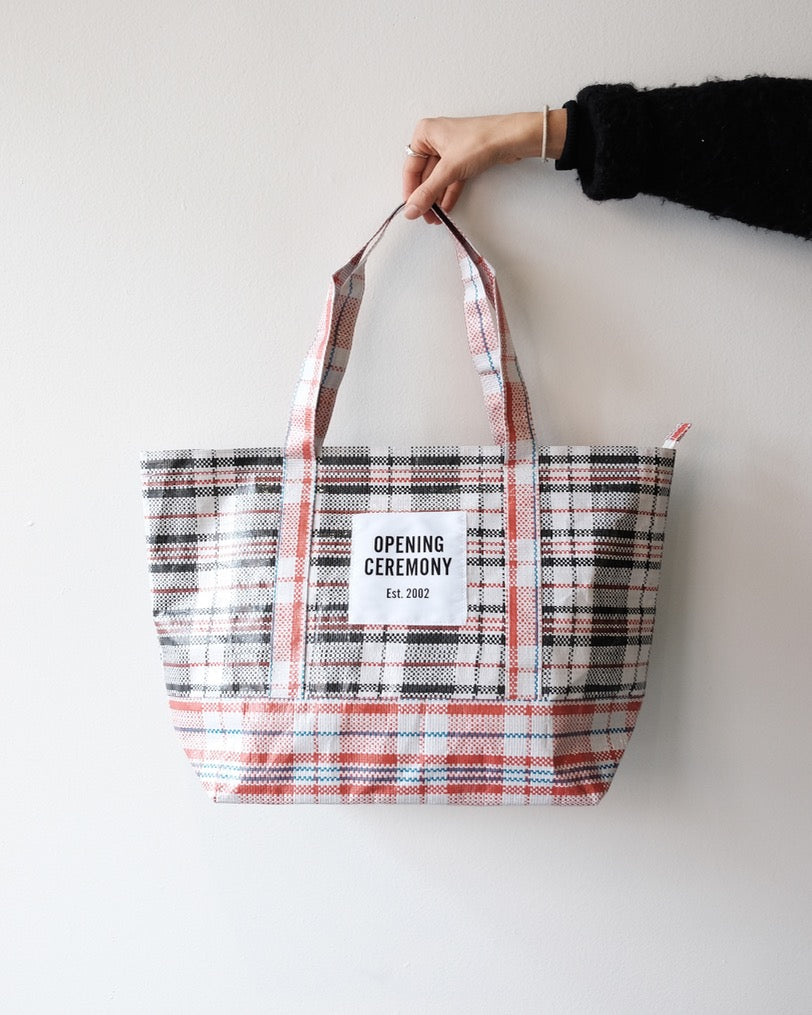 Medium Chinatown Tote