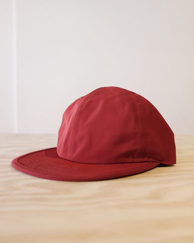 Canyon Bonded Hat, Red