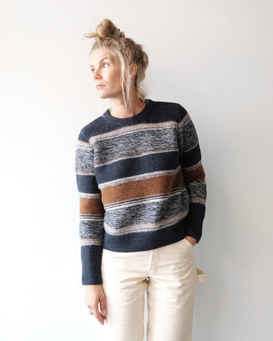 Naukati Sweater