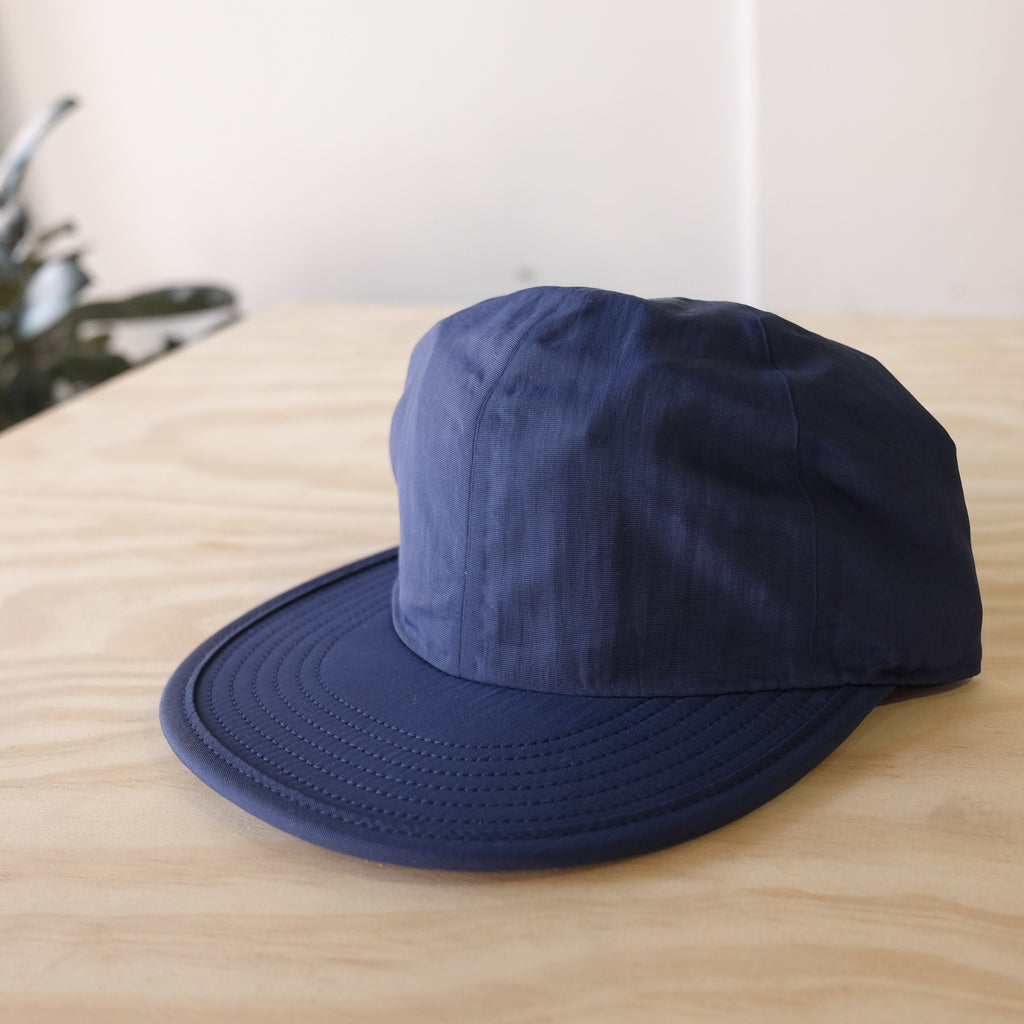 Canyon Bonded Hat, Cobalt