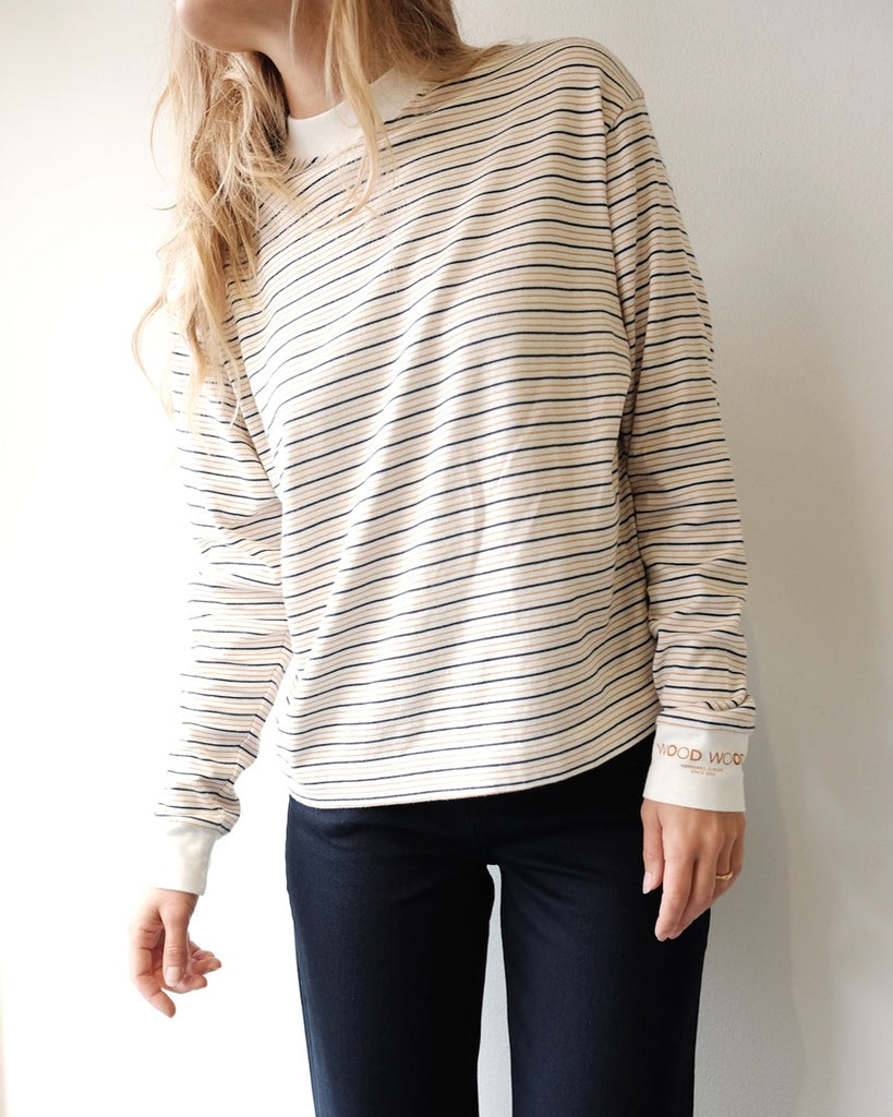 Astrid Long Sleeve