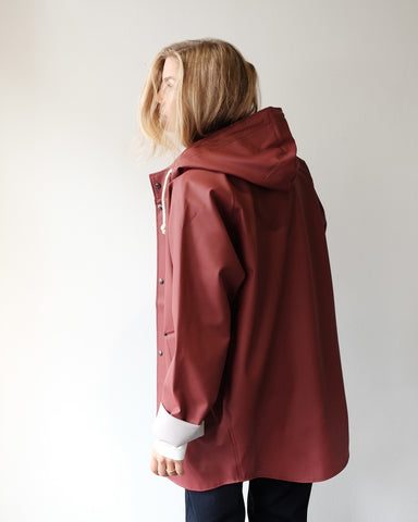 Sonderby Jacket, Bordeaux