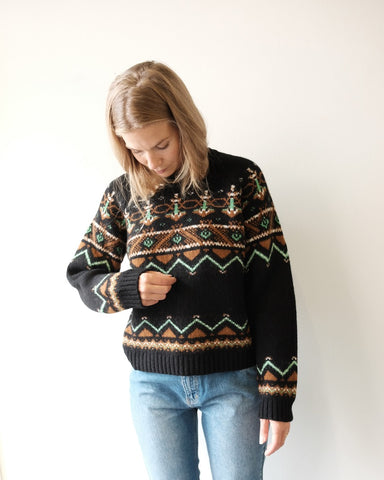 Folklore Sweater