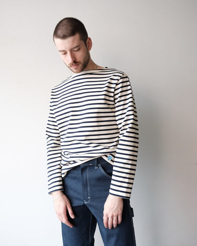 Marine Stripe Shirt