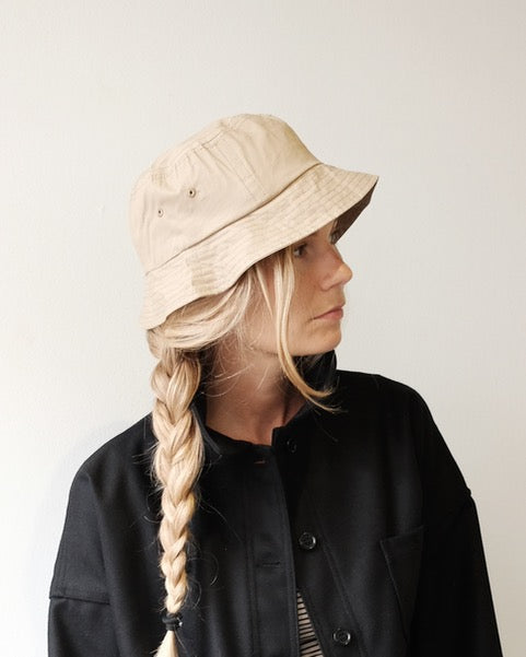 WW Bucket Hat, Taupe