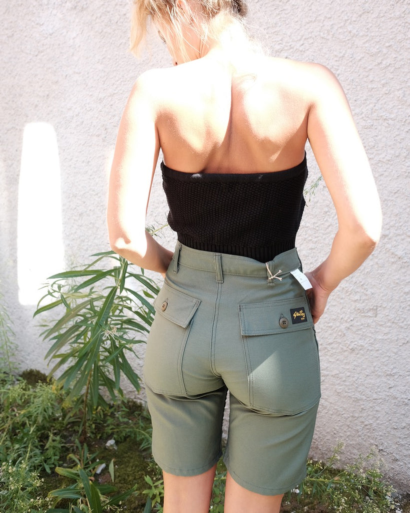 Stan Ray Shorts, Olive