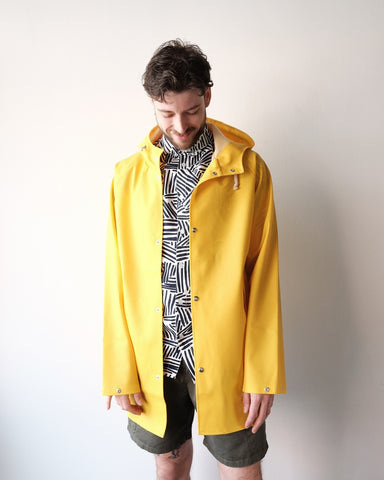 Sonderby Jacket, Yellow