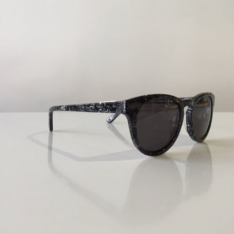 Han Kjobenhavn, Timeless Sunglasses, Granite