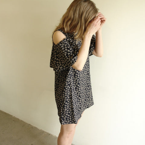 Greenville Jacquard Dress