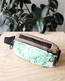 Fanny Pack, Island Green