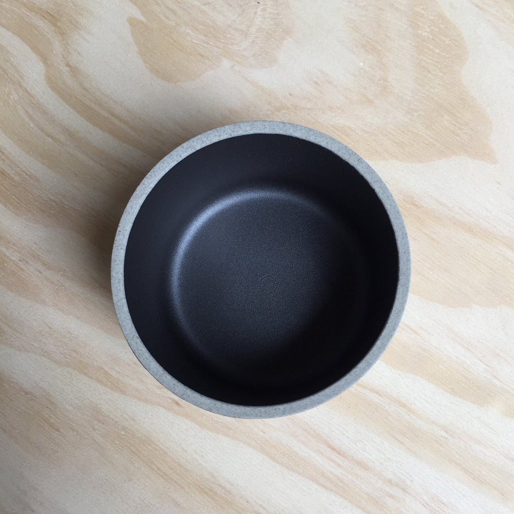 Hasami Small Cup Black