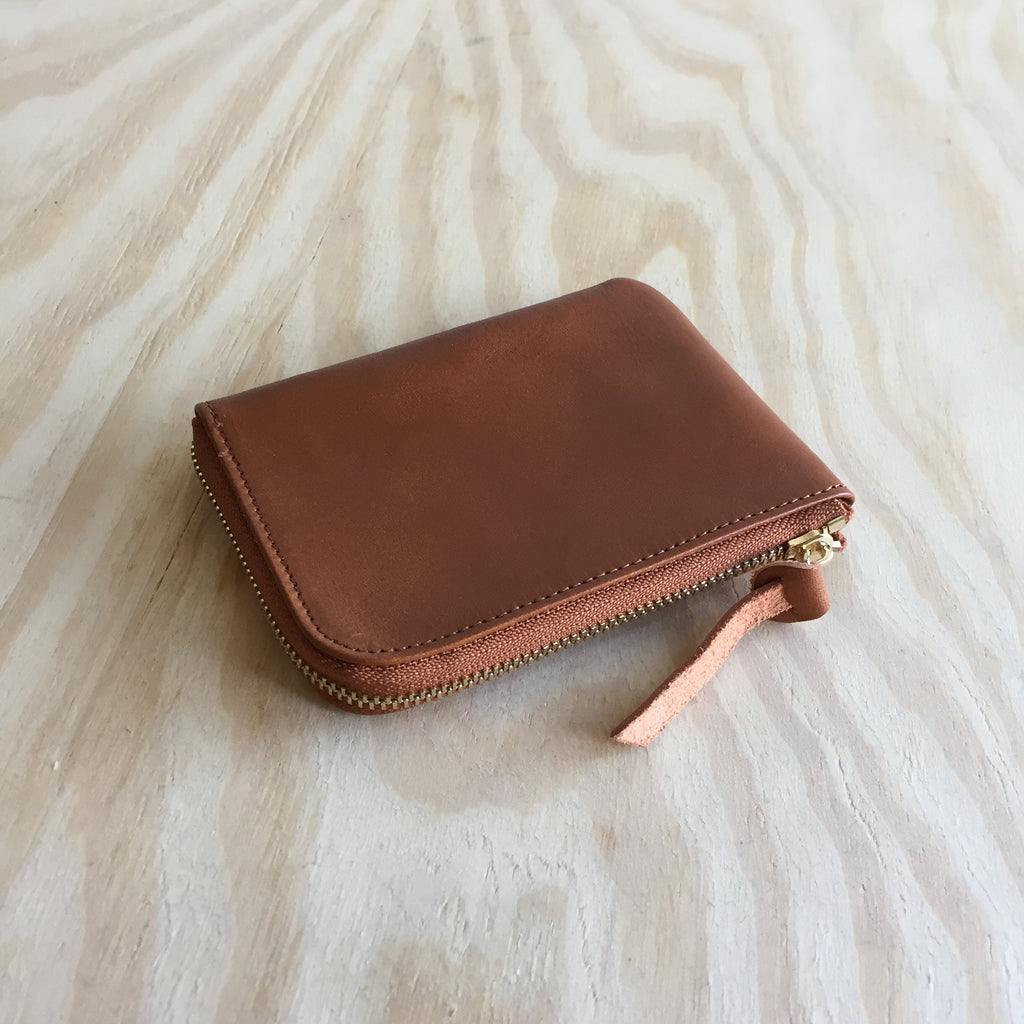 The Horse / Vanishing Wallet / Tan