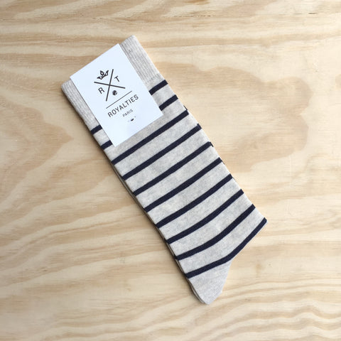 Royalties Barnabe Socks