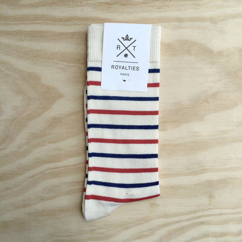 Royalties Balthazar Socks