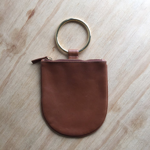 Ring Pouch Small