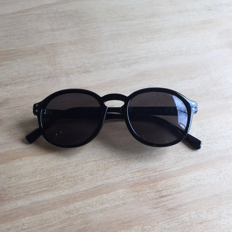Cytric Sunglasses, Black