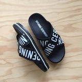 Opening Ceremony Berkeley Slide, Black
