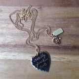 SWEET NOTHING NECKLACE