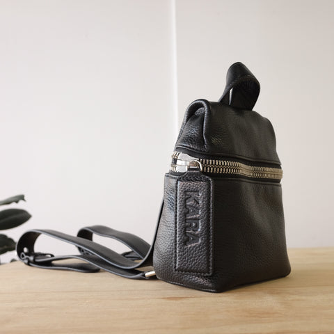 KARA Maxi Baby Backpack