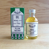 Le Baigneur Beard & Face Oil