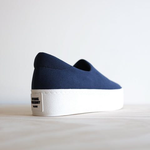 Opening Ceremony Cici Slip-on, Navy