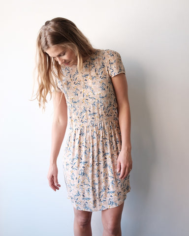 Koko Dress, Rose