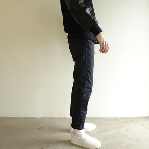 Stan Ray Slim Fit Pant Navy Ripstop
