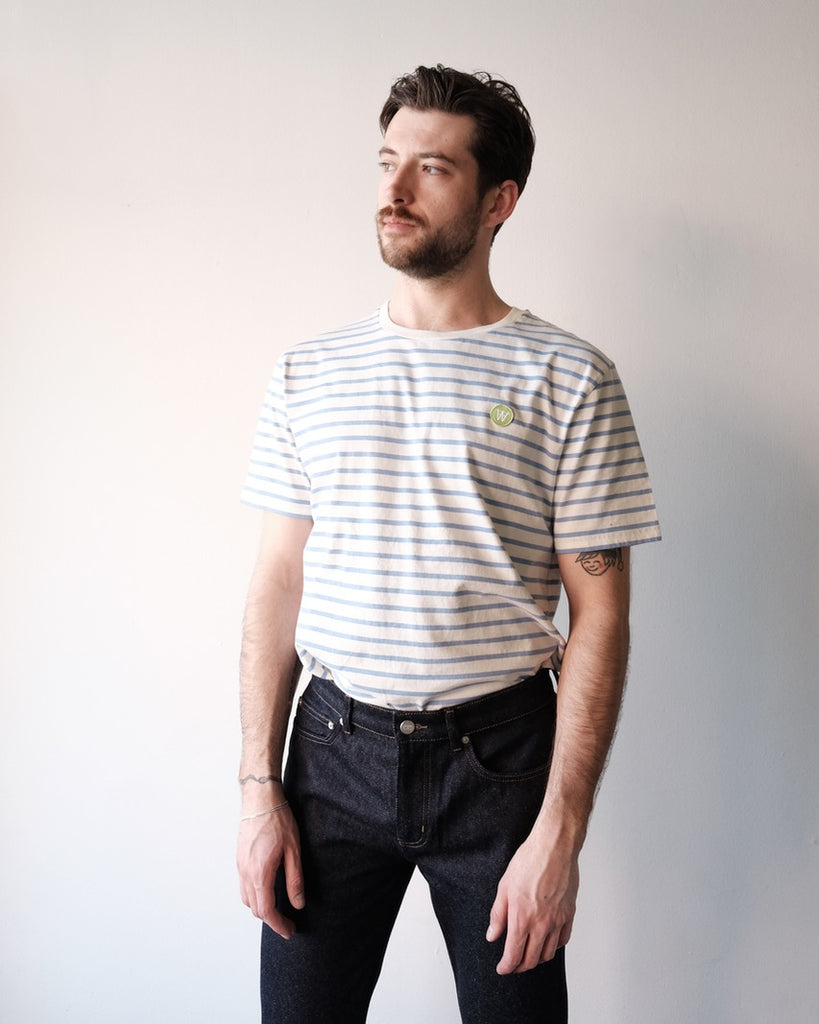 Ace Tee, Stripe