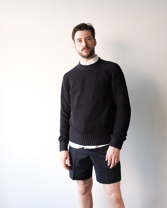 Kevin Sweater, Navy