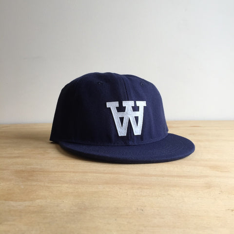 Logo Cap, Estate Blue
