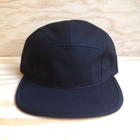 Classic Five Panel Hat