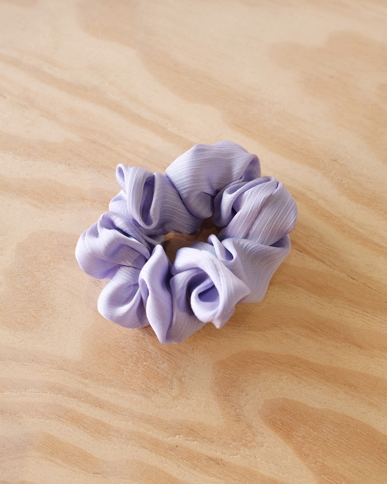 Scrunchie, Hyacinth