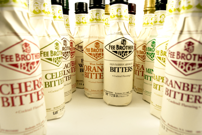 Fee Brothers Bitters