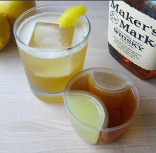ReJigger, Whiskey Sour