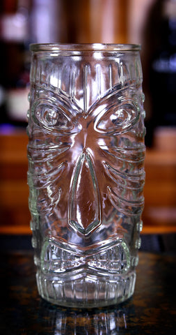 Tall Tiki Glass, 20 oz.