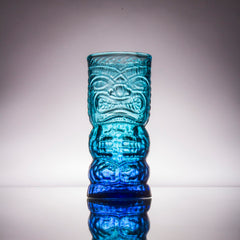 OG Glass Tiki Mug, 13 oz.