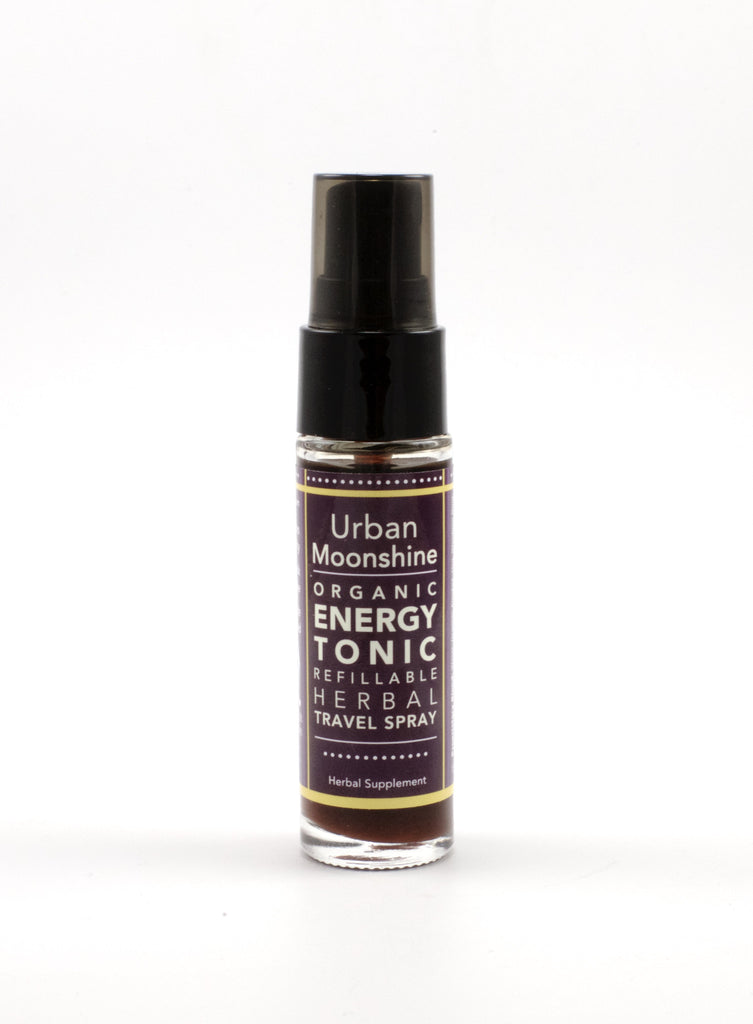 Urban Moonshine Energy Tonic