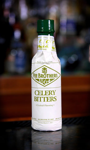 Fee Brothers Celery Bitters, 5 oz