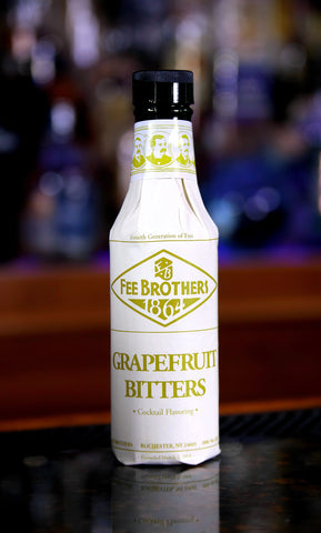 Fee Brothers Grapefruit Bitters, 5 oz