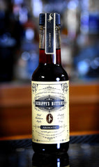 Scrappy's Aromatic Bitters, 5 oz