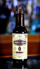 Scrappy's Chocolate Bitters, 5 oz