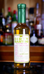 Dirty Martini Olive Brine by Stirrings, 12 oz